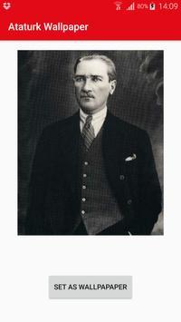 Atatürk Duvar Kağıtları apk screenshot