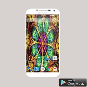 Hande Mandala Wallpapers screenshot 1