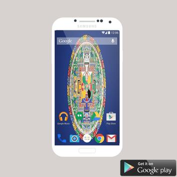 Hande Mandala Wallpapers apk screenshot