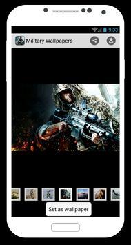 Military Wallpapers screenshot 5