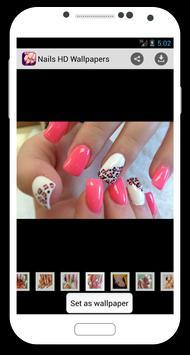 Nails HD Wallpapers screenshot 3
