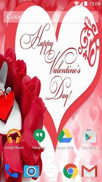 Valentines Wallpapers 2016 poster