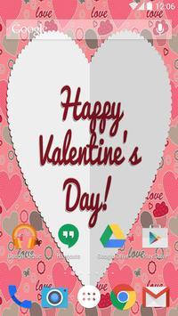 Valentines Wallpapers 2016 screenshot 1