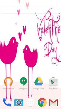 Valentines Wallpapers 2016 screenshot 3