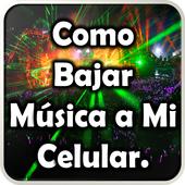 bajar musica mp3 gratis y rapido icon