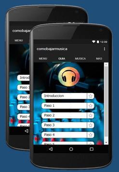 bajar musica mp3 gratis y rapido screenshot 1