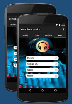 bajar musica mp3 gratis y rapido screenshot 3