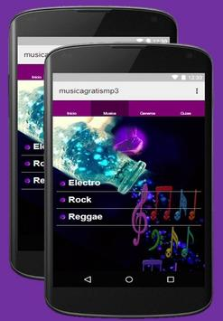 Bajar musica gratis a mi celular guia screenshot 1