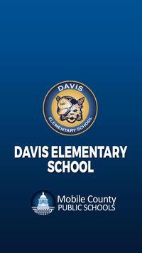 Davis Elementary poster