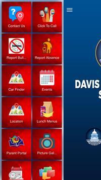 Davis Elementary apk screenshot