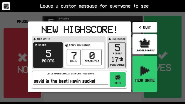 Crash Cards apk screenshot