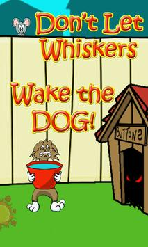 Don't Wake the Dog! apk screenshot