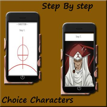 How to draw Naruto Easy screenshot 4