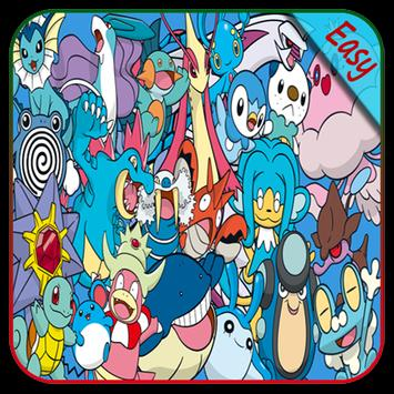 How to draw Pokemon Easy screenshot 8