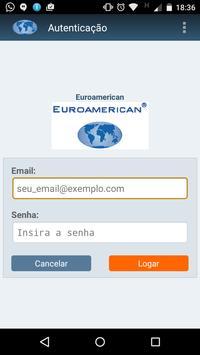 Mercatvs - Euroamerican poster