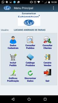 Mercatvs - Euroamerican apk screenshot