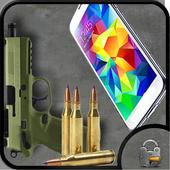 Pistol Screen Lock Ultimate icon