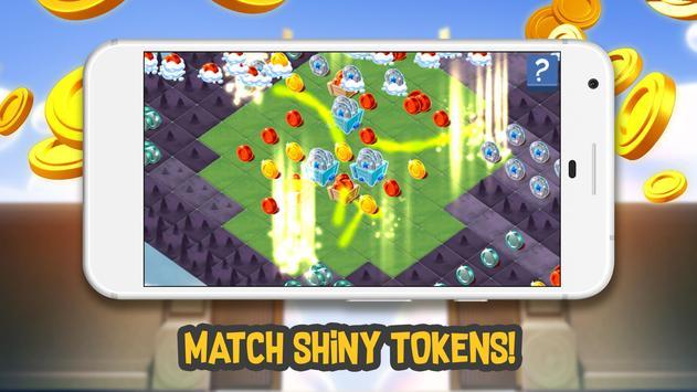 Merge Coins screenshot 1