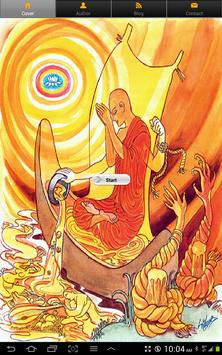 English Dhammapada Chapter 25 poster