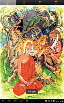 English Dhammapada Chapter 20 poster