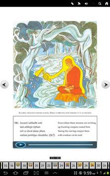 English Dhammapada Chapter 24 apk screenshot