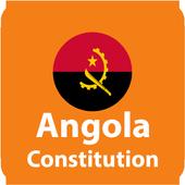 Angola Constitution 2010 icon