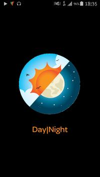 Day and Night poster