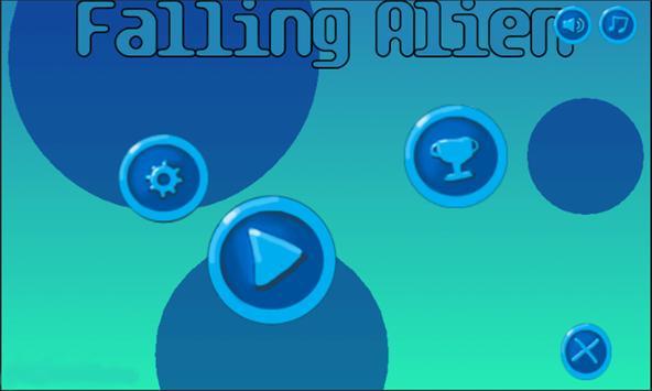 Falling Alien screenshot 2
