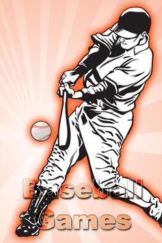 Baseball Games poster