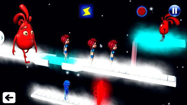 Gummy Pop Heroes apk screenshot