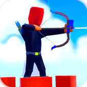 Stickman Shooter! icon