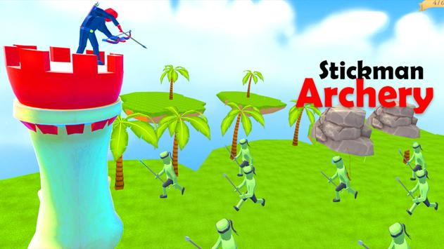 Stickman Shooter! apk screenshot