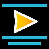 PlayTo Samsung TV icon
