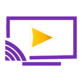 PlayTo Roku icon