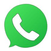 Fгee WhatsApp Messenger Тips icon