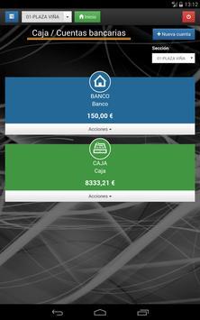 Programa para autoescuelas WinAutoGest apk screenshot