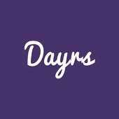 Dayrs icon