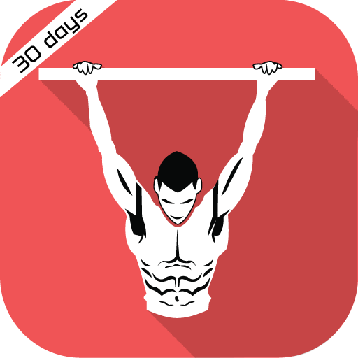 30 Day Back Workout Challenge
