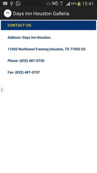 Days Inn Houston Galleria apk screenshot