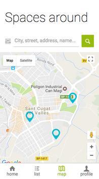 Coworking Sant Cugat  by Daysk screenshot 2