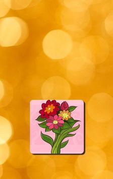 Simple Drawing Flowers screenshot 2