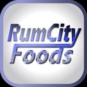 Rum City Foods icon