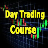 Day Trading Course icon