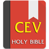 Contemporary English Bible Free Download - CEV icon