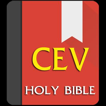 Contemporary English Bible Free Download - CEV poster
