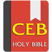 Common English Bible Free Download. CEB Offline icon