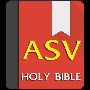 American Standard Bible Free Download. ASV Offline poster