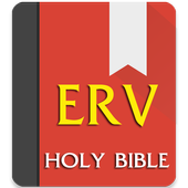 Easy to Read Bible Free Download - ERV Offline icon