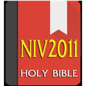 New International Bible Free Download - NIV2011 icon