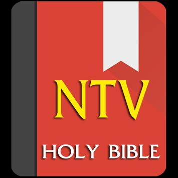 Nueva Traducción Bible Free Download - NTV Offline poster